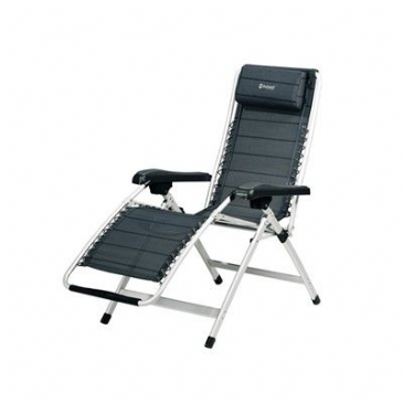 Outwell HUDSON RELAX ERGO-FLEXI CHAIR